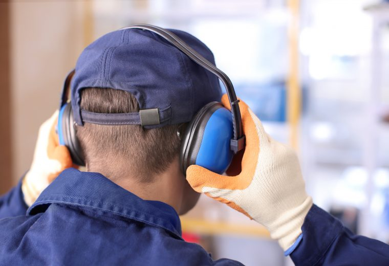 InMotion March 2021- Noise Exposure Hazards and Hearing Conservation