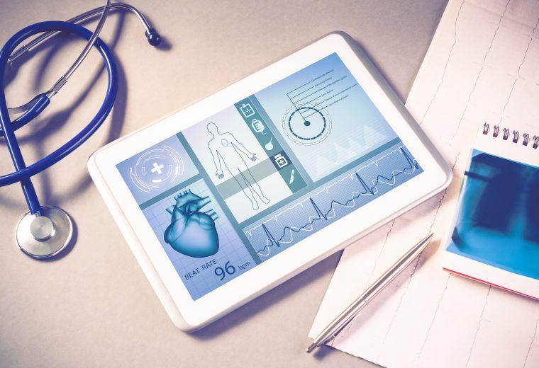 InMotion May 2021 – Health Monitoring